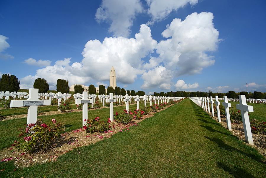 Friedhof Verdun