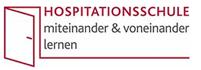 Logo Hospitationsschule 70