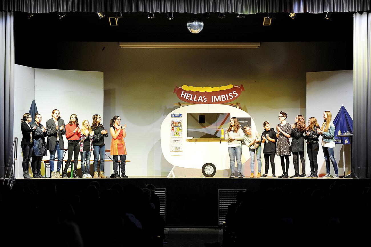 Theater 2019